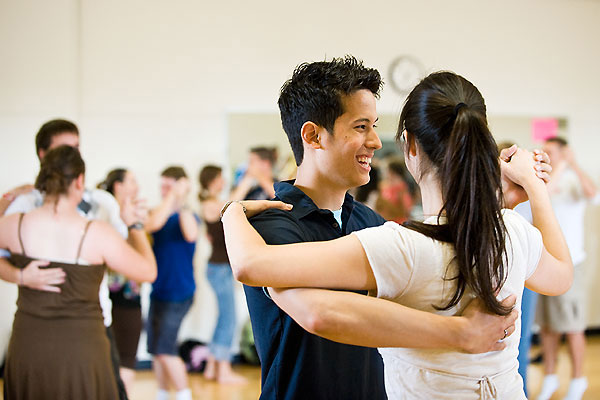 Premiere Active April FREE dance lessons from DanceSport Victoria - Socialise